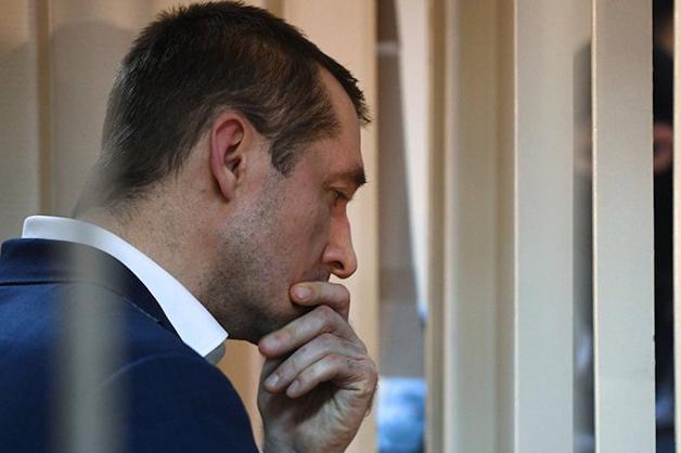 У гражданской жены полковника Захарченко нашли квартиру за 150 млн рублей
