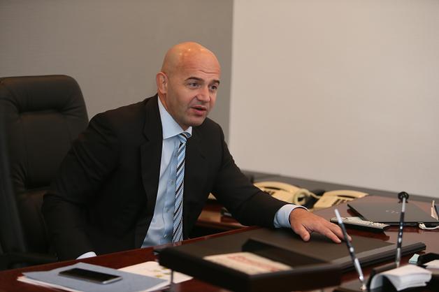 Украинское антикоррупционное бюро готово предъявить подозрение Игорю Кононенко