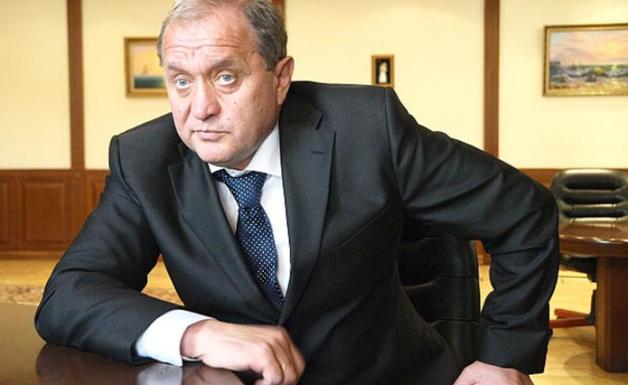 Из окопов «русского мира» вылез Могилев – тот, кто сдал Крым оккупантам «под ключ»