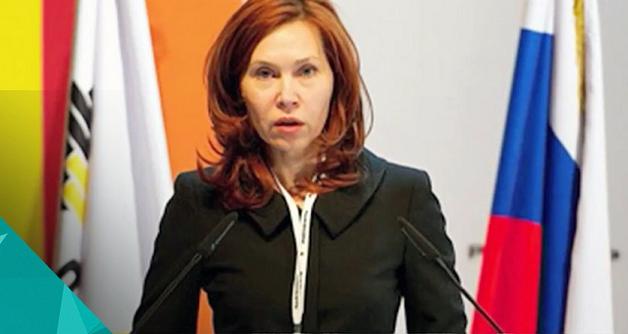 Как мошенник Николай Токарев досасывает остатки нефти Сечина через коррумпированные суды