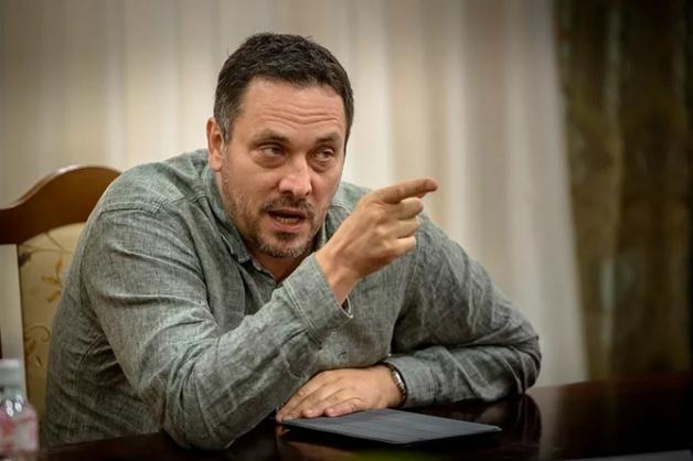 Депутат Максим Шевченко усомнился в отчетах ФСБ о борьбе с терроризмом