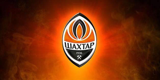 «Шахтер» заменил эмблему «Динамо» на свою на стадионе им. В. Лобановского
