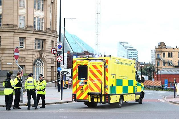 Стало известно имя смертника, устроившего теракт в Манчестере