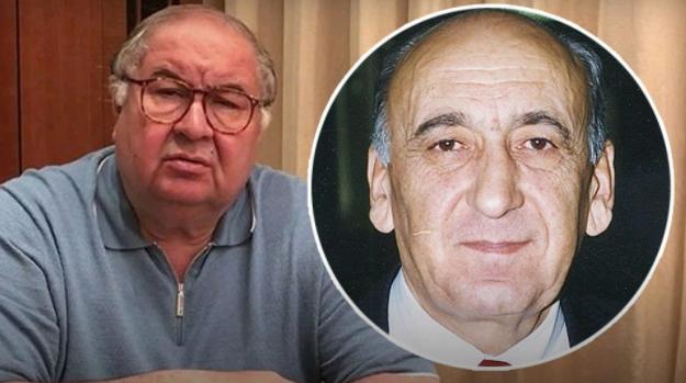 Тельман Гдлян: Усманов мог стать жертвой клановых разборок