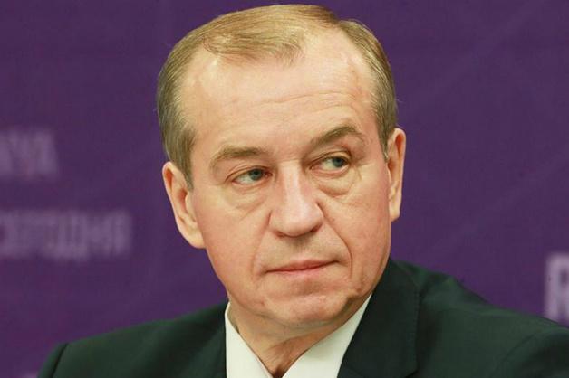 Губернатор Иркутской области задумал поднять себе зарплату на 44 процента