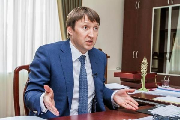 Министр Кутовой отстоял интересы россиян в Украине