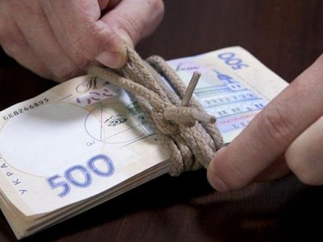 """""""Военторгсервис"""" подозревается в растрате ₴17 миллионов при закупке одежды"""