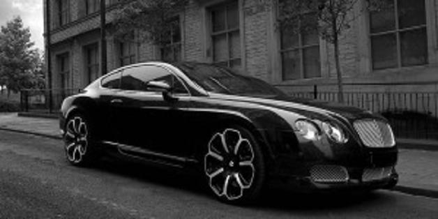 Как не платить налог на роскошь. Опыт владельцев VIP-авто