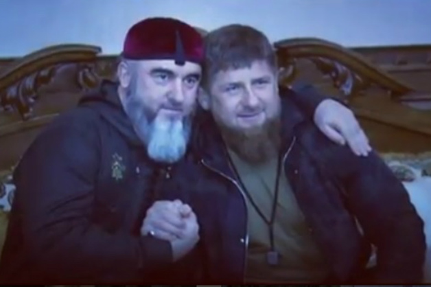 В Чечне назвали фейком статью о зачистке окружения Кадырова