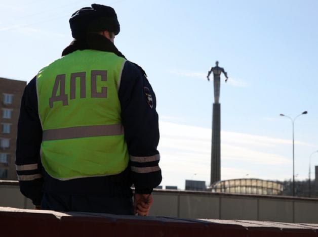 Как сотрудники ГИБДД Москвы калечат пьяных водителей и пытаются замести следы