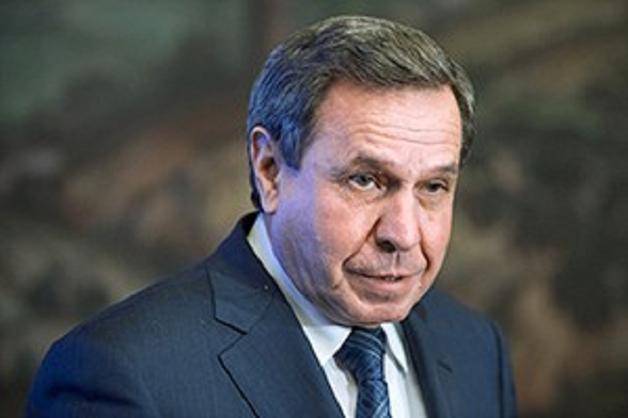 """Губернатору все """"по Городецкому""""?"""