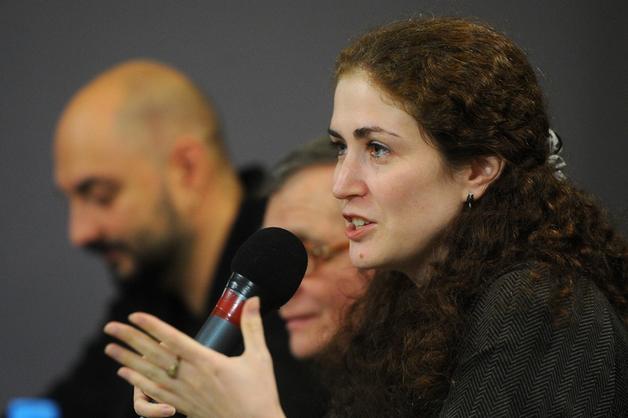 СК допросил директора РАМТ по делу о хищениях, связанному с обысками в «Гоголь-центре»