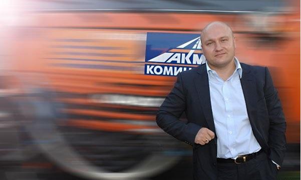 Владелец «Коминвест-АКМТ» Халецкий и его сомнительный бизнес