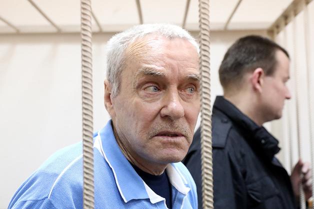 Фигурантом дела отца полковника Захарченко стал еще один банкир