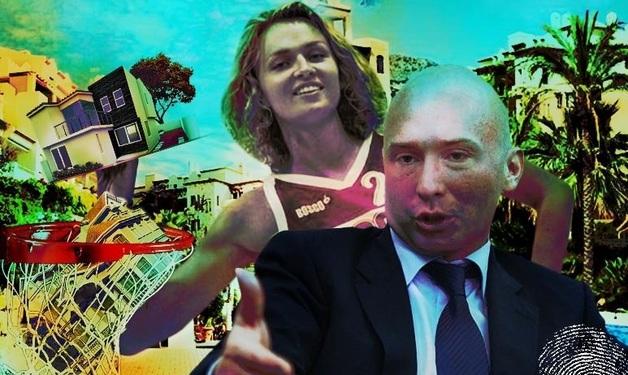 Все тайное становится явным, или Почему вице-спикер Госдумы Лебедев не афиширует свои брачные узы?