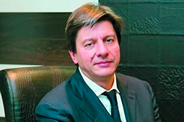 Глава Южного регионального банка Владимир Ковригин параллельно занимался «обналичкой»