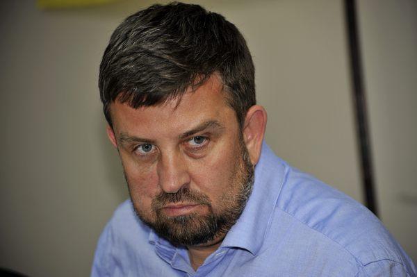 Олег Недава сложит депутатские полномочия, - Игорь Кононенко