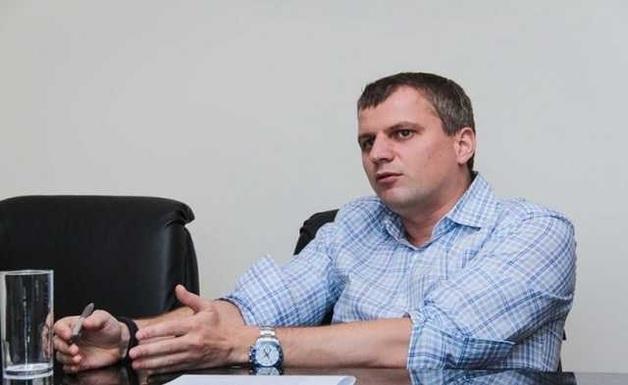 Негрич Николай Михайлович оказался махинатором и подельником Голицы со строительной мафией