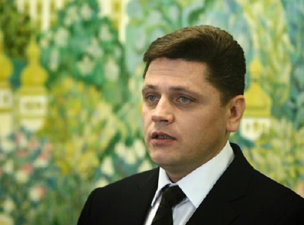 Сергей Тригубенко: Фигаро украинской коррупции