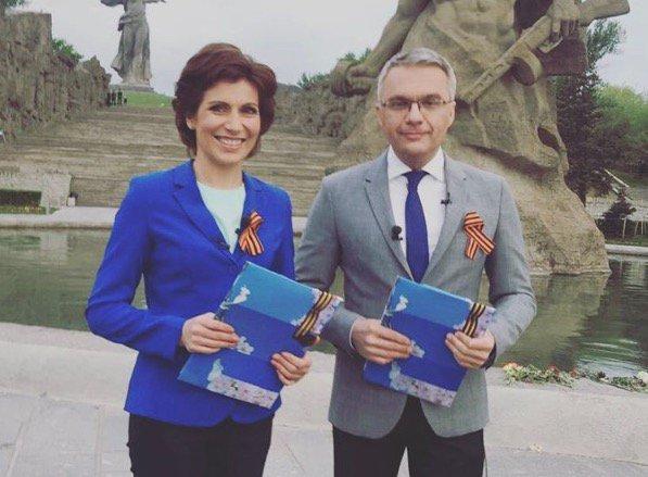 Популярного российского ведущего обвиняют в изнасиловании