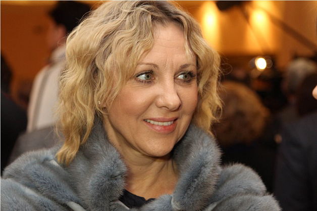 Российскую актрису Елену Яковлеву не пустили в Украину