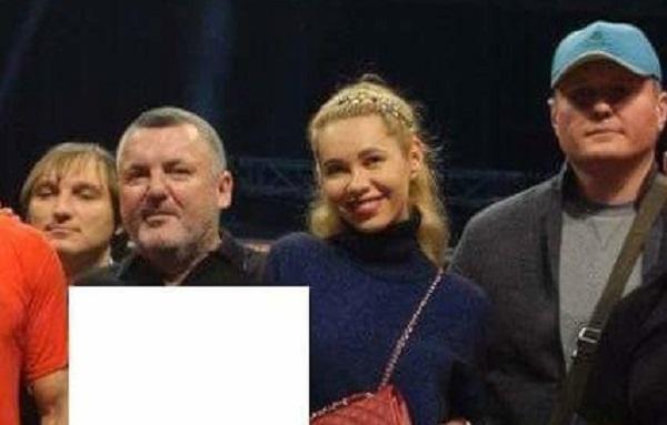 Юрий Ериняк и его кровавые «башмаки»