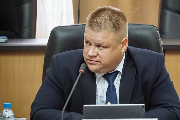 Главу управления ЖКХ в Калуге заподозрили в мошенничестве
