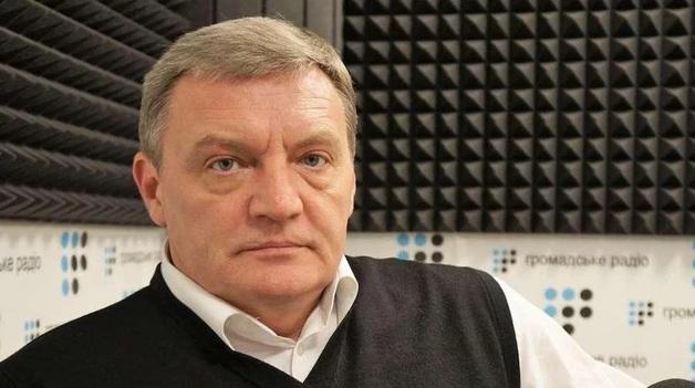 Уже не мошенничество: ГПУ изменила Грымчаку подозрение