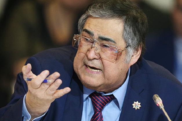 Мэр Кемерова, губернатор Тулеев и тайный миллиардер