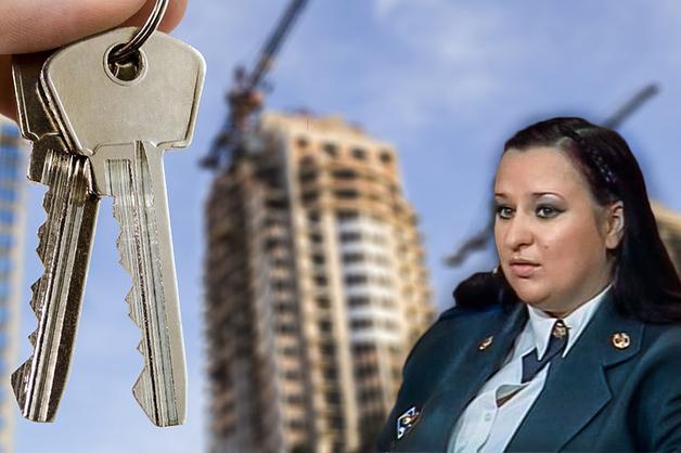В Москве начался суд над следователями из «банды Амзиной», похитившими 44 квартиры