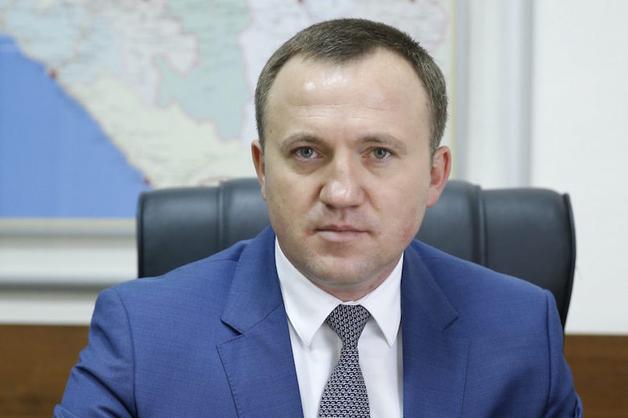 Суд поместил бывшего заместителя главы Кубани под домашний арест