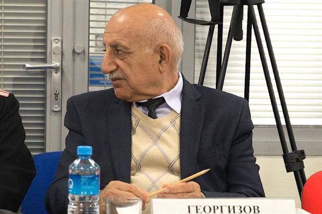 Бизнесмен, пугавший обманутых дольщиков ЖК «Анит-Сити» «Нодаром Руставским», вышел из СИЗО