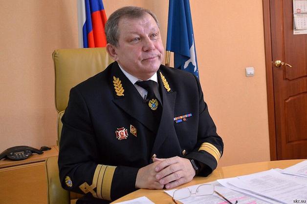 Подозреваемого в коррупции главу Росрыболовства на Сахалине отстранили от должности