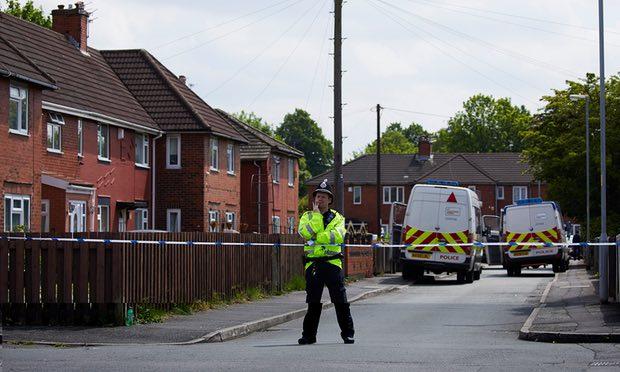 Американская разведка допустила утечку по теракту в Манчестере