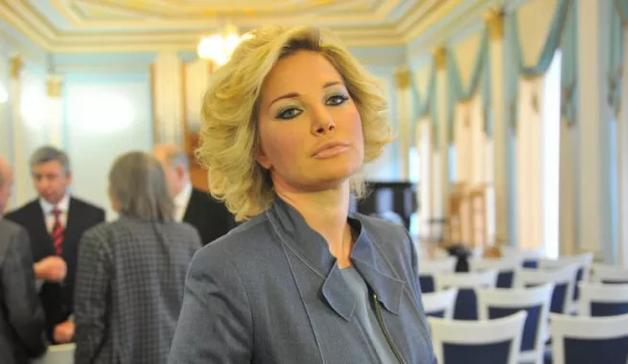Вдова убитого в Киеве Вороненкова рассказала о травле в России