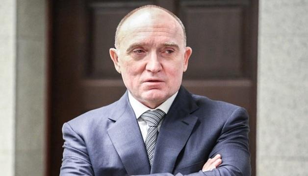 У экс-губернатора Дубровского обнаружился отель в Подмосковье – с баней, фитнесом и рестораном