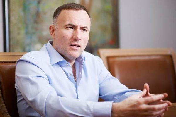 Россия запросила экстрадицию из Украины скандального олигарха Фукса