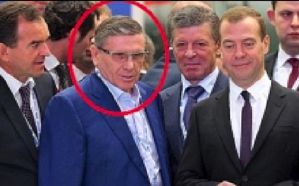 «Кубань-кредит» - всё? «Бударин и его «банда» хотят захватить активы предприятий». Путину открыто сообщили о «теневом хозяине» Краснодарского края