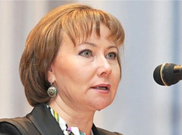 Аудитора Маргариту Замчинскую наказали условно за взятку в 25 млн рублей