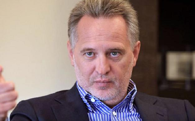 Украинские политики «махнули» в Вену на день рождения к Фирташу