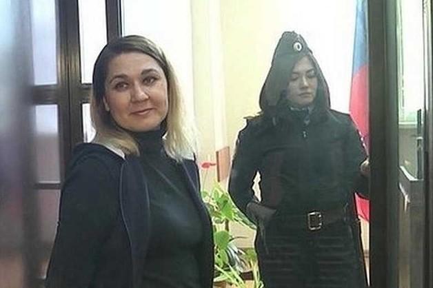 «Изучаю детей из Башкирии, похитившая из банка 25 миллионов рублей, рассказала о своей жизни в СИЗО»