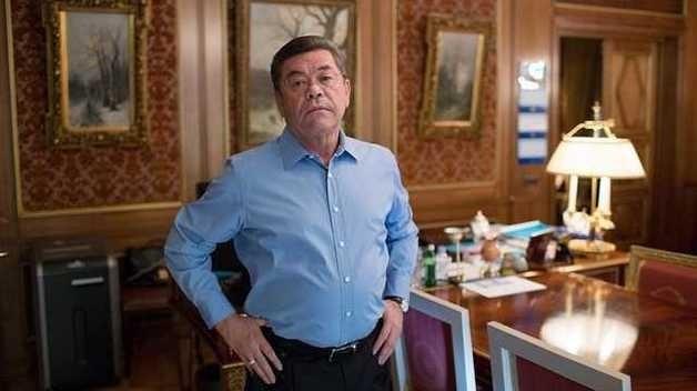 """""""Решение вопроса"""" в бельгийском суде людьми экс-президента Франции по делу акционеров казахстанской ENRC оценили в 300 тыс евро"""