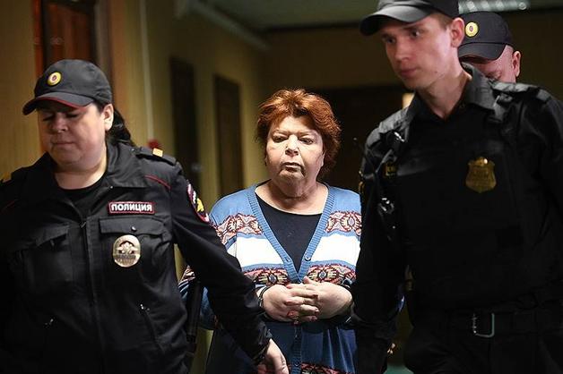 Бухгалтер студии Серебренникова призналась в хищениях и начала сотрудничать со следствием