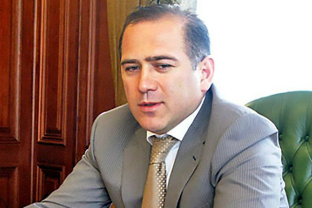 Задержанного в США предпринимателя Билалова выпустили под залог
