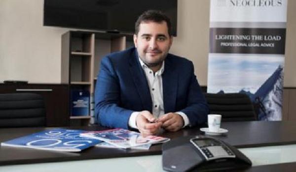 Андрей Довбенко. «Венчурные» махинации и коррупционный «blockchain»