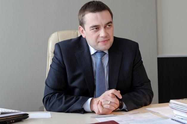 Максим Мартынюк как царь АПК: воруем в один клик