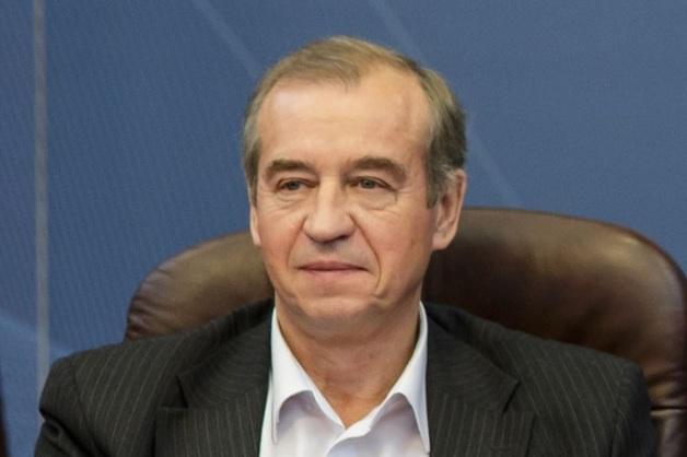Фракция КПРФ в Госдуме попросила Путина не увольнять губернатора Иркутской области