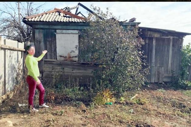 Женщина подожгла дом своей многодетной подруги. Выжили только три члена семьи