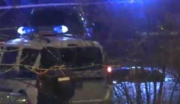 Глава полиции Москвы выехал на место убийства главы ЦПЭ Ингушетии