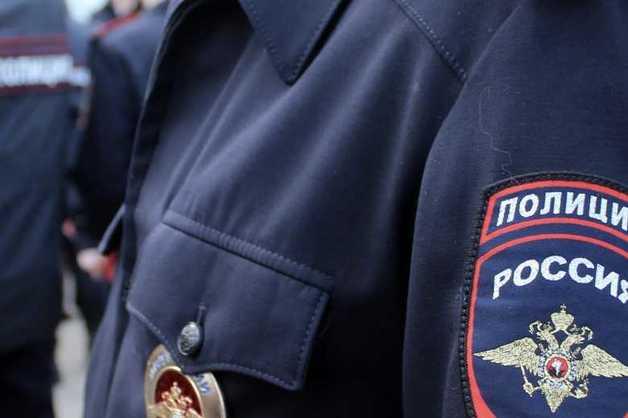 В Калмыкии полицейского нашли с огнестрельным ранением в отделе